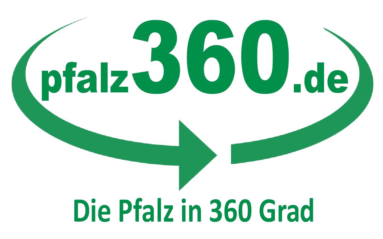 Die Pfalz in 360 Grad